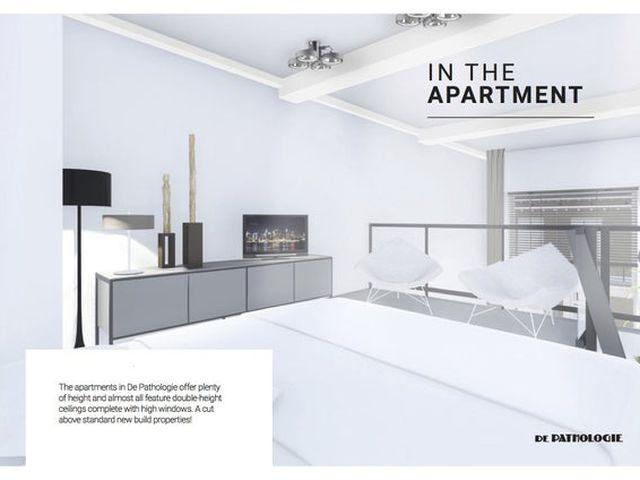 Te huur: Appartement Leiden Poelweteringpad