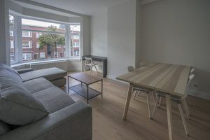 For rent: Room Den Haag De Genestetlaan
