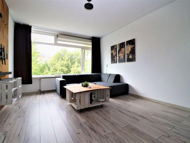 For rent: Apartment Rotterdam Admiraal de Ruyterweg