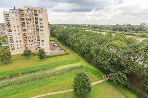 For rent: Apartment Diemen Hermelijnvlinder