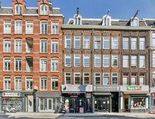 Apartment Albert Cuypstraat in Amsterdam