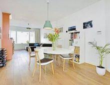 Appartement Croeselaan in Utrecht