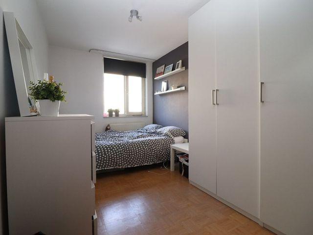 For rent: Apartment Rotterdam 1E Jerichostraat