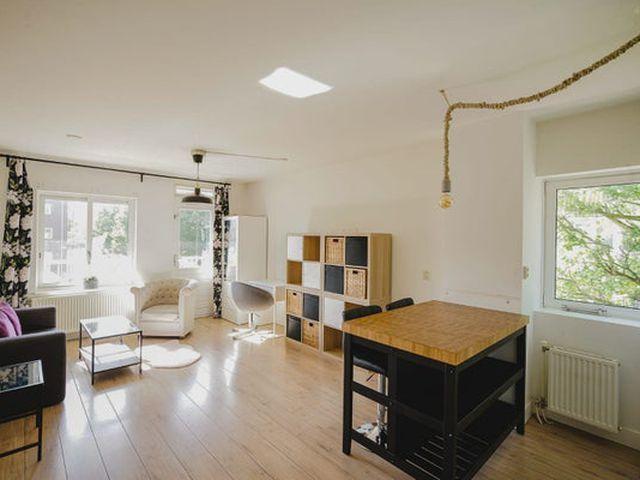 Te huur: Appartement Amsterdam Louis de Visserstraat