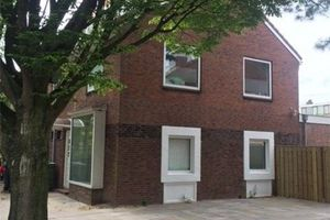 For rent: House Amstelveen Carel Fabritiuslaan