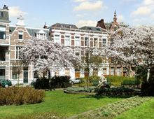 Appartement Sweelinckplein in Den Haag
