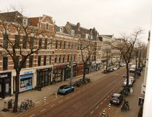 Appartement Nieuwe Binnenweg in Rotterdam