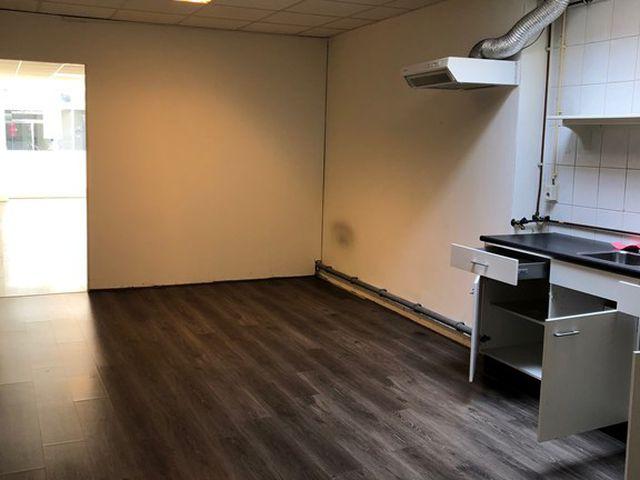 For rent: Apartment Almelo Kerkstraat