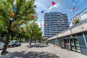 Te huur: Appartement Amsterdam Osdorper Ban