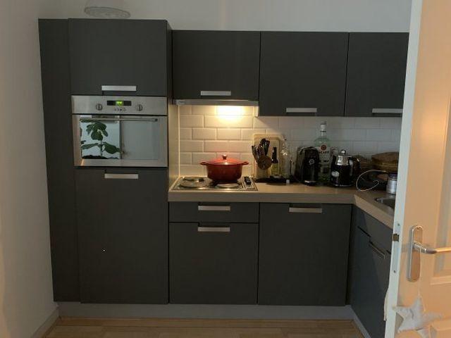 For rent: Apartment Den Bosch Brede Haven