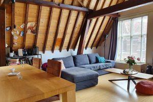 For rent: House Leiden Hogewoerd