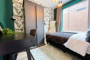 For rent: Room Den Haag Bragastraat