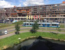 Appartement Eurokade in Amsterdam
