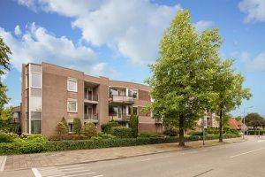 For rent: Apartment Hilversum Johannes Geradtsweg