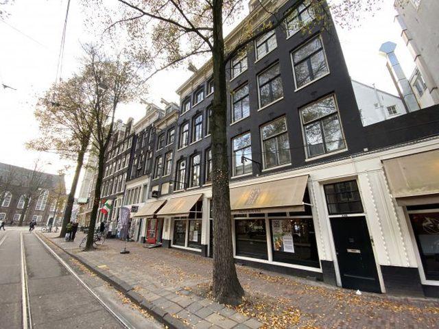 Te huur: Appartement Amsterdam Nieuwezijds Voorburgwal