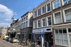 For rent: Apartment Breda Haagdijk