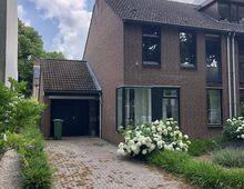 House Hoge Kanaaldijk in Maastricht