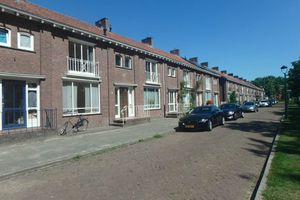 For rent: House Eindhoven Roostenlaan