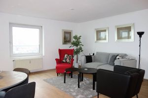 Te huur: Appartement Rotterdam Boompjes