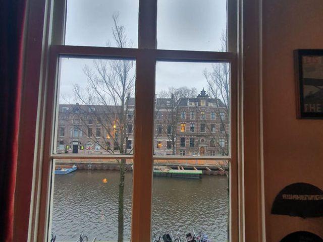 Te huur: Appartement Amsterdam Kloveniersburgwal