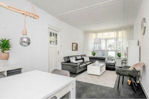 For rent: House Dordrecht J.J.A. Goeverneurstraat