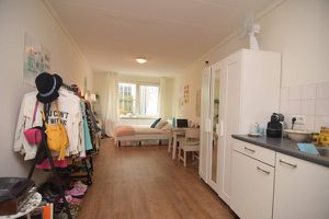 For rent: Studio Breda Duivelshoek