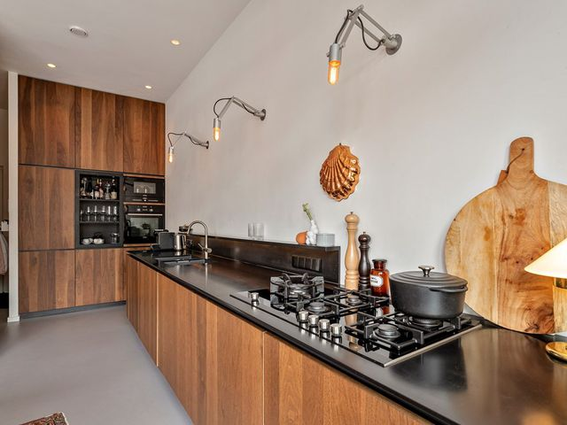For rent: Apartment Amsterdam Bickerswerf