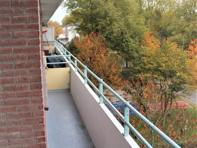 Te huur: Appartement Amsterdam Langswater