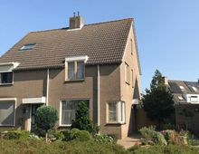 House Faunaberg in Roosendaal