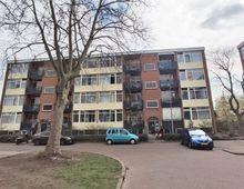 Apartment Keizer Frederikstraat in Deventer