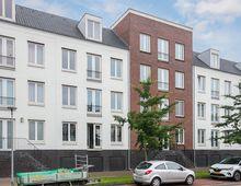 Appartement Hongarijehof in Almere