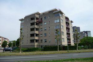 Te huur: Appartement Almere Olof Palmehof