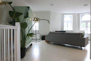 Te huur: Appartement Den Haag Groot Hertoginnelaan