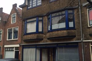 Te huur: Studio Leiden Morsstraat