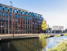 Apartment Markendaalseweg in Breda