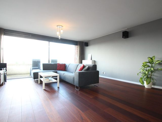 Te huur: Appartement Utrecht Jutfaseweg
