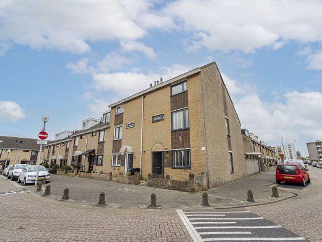 Te huur: Huurwoning Zandvoort Ontvanger Schoutenstraat