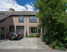 House Reyershaag in Maastricht
