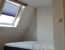 Room Ostadestraat in Haarlem