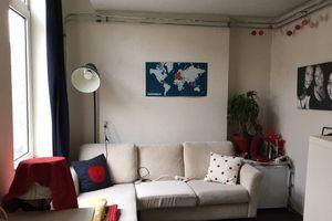Te huur: Kamer Rotterdam Jan Porcellisstraat