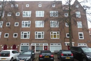 For rent: Apartment Amsterdam Turnerstraat
