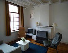 Apartment Hobeinstraat in Vlissingen