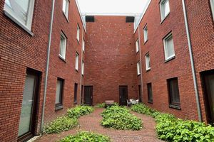 Te huur: Appartement Amsterdam Cornelis Vermuydenstraat