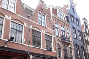 Te huur: Appartement Amsterdam Nieuwe Spiegelstraat