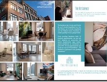Appartement Walstraat in Enschede