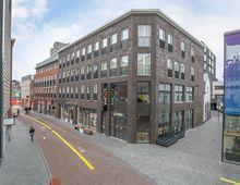Appartement Nieuwe Emmasingel in Eindhoven