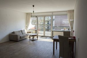 Te huur: Appartement Amsterdam Leeuwenwerf