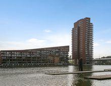 Appartement Conradwerf in Zaandam