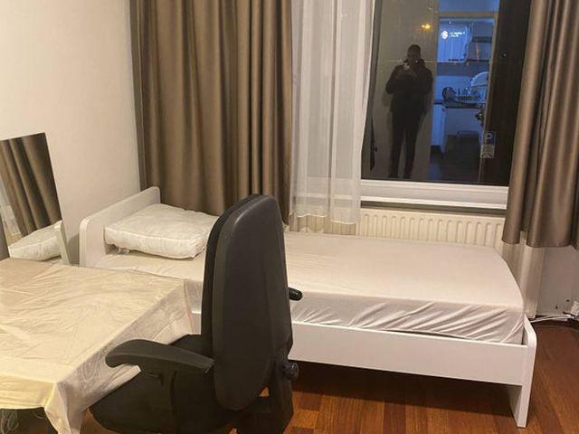 Te huur: Appartement Voorburg Von Geusaustraat