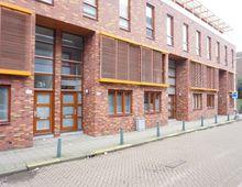 Appartement Elisabethstraat in Rotterdam
